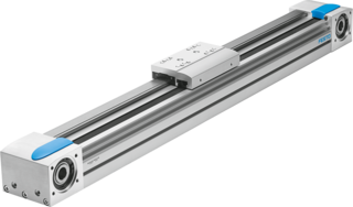 Electric drives from Festo
