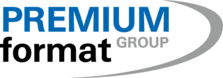 Logo Premium Format Group