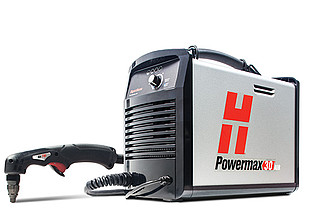Powermax30AIR Hypertherm Plasmacutter