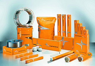 Welding equipment from UTP